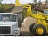 доставка любых сыпучих материалов с доставкой 5-15 тонн