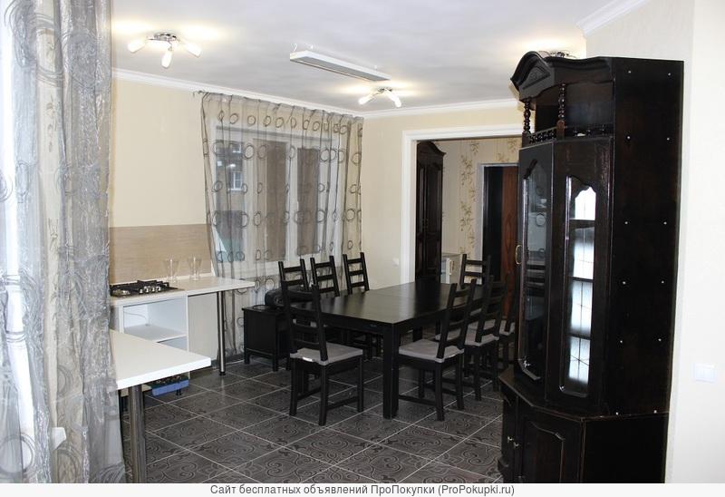 Посуточная аренда дома