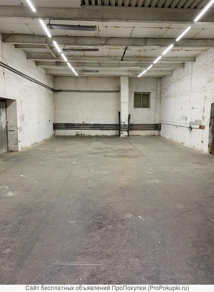 Сдам складское помещение 153.8 м2