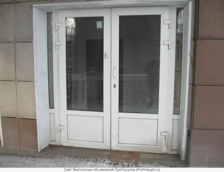 Сдам офисное помещение в центре Красноярска