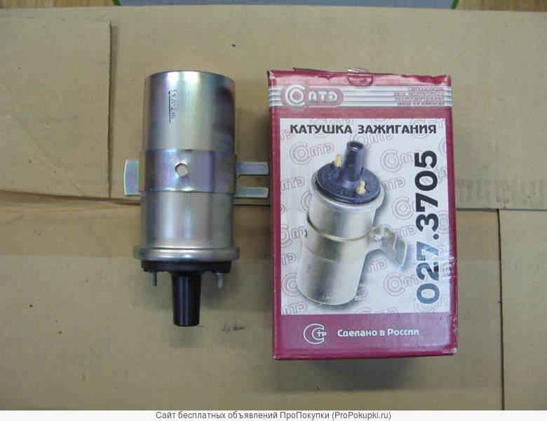 Катушка зажигания ВАЗ-2108 (СОАТЭ)