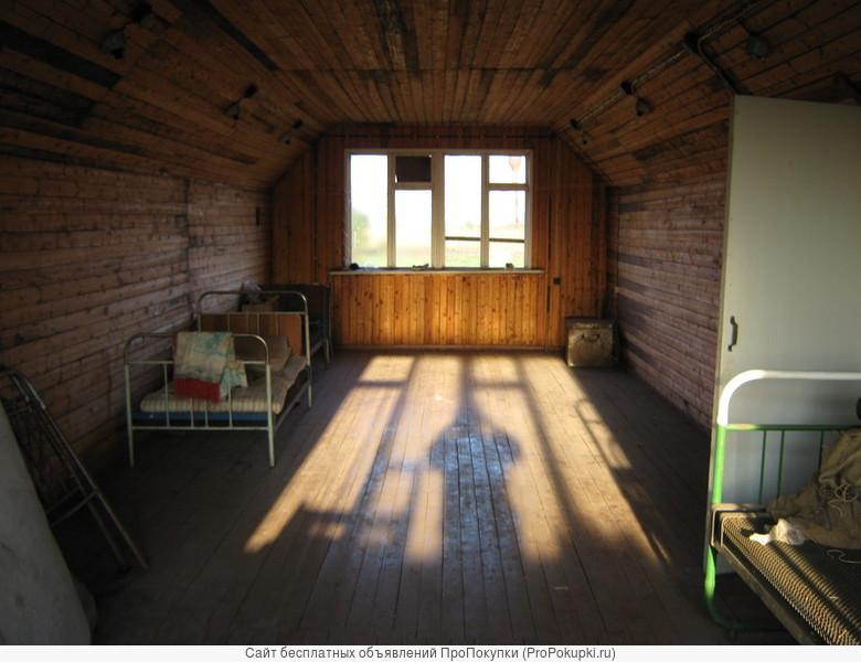Продам коттедж в Рязанской области