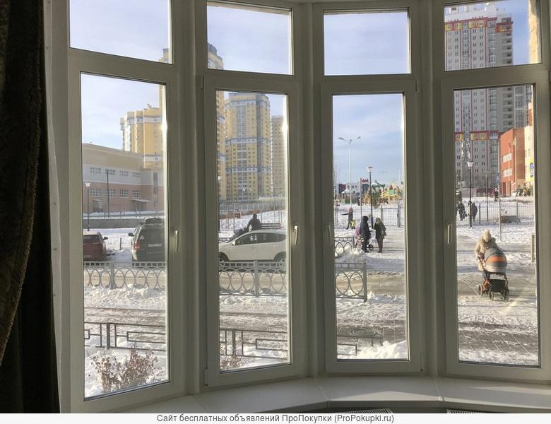 Продается нежилое помещение Екатеринбург Автовокзал Союзная 27