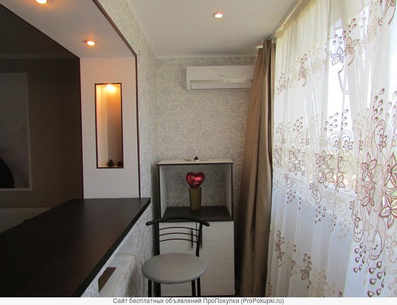 Сдам посуточно 2-х комнатную квартиру в Парке Победы