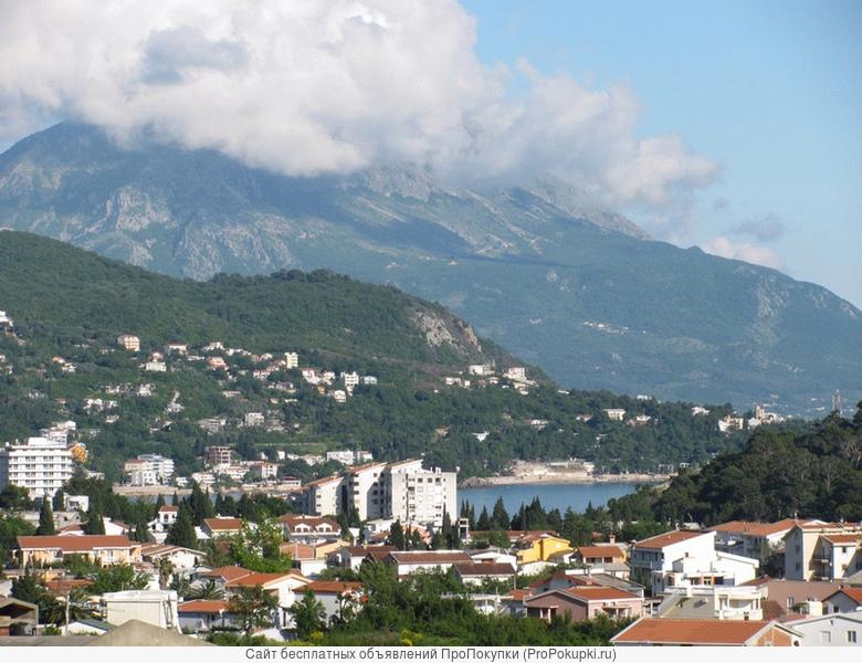 Дом 150 м2, земля - 200 м2, вид на море, Бар, Сутоморе, Черногория