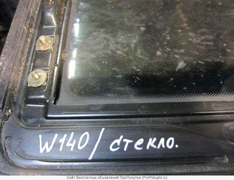 Направляющие ЛЮКА 1267821112; 12 12 (стеклянный люк)для Мерседес W140