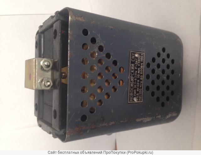 Электромагниты ЭС1-5121, ЭС1-5131, ЭС1-6211, ЭС1-6121, ЭС1-6131