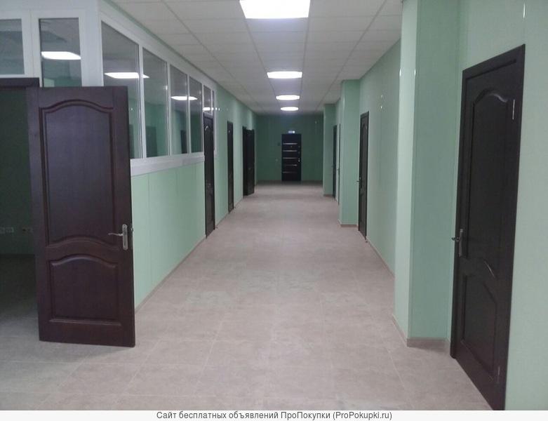 Квартира 239 кв. м с отрытой террасой в ЖК Итальянский квартал.