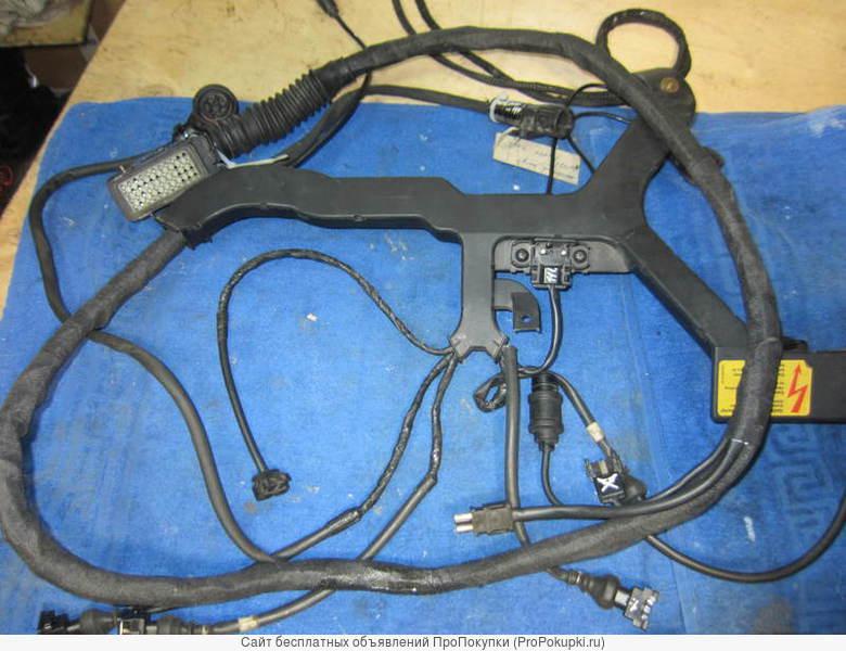 Моторный жгут для Мерседес W124_124 543 33 33 /4цил.