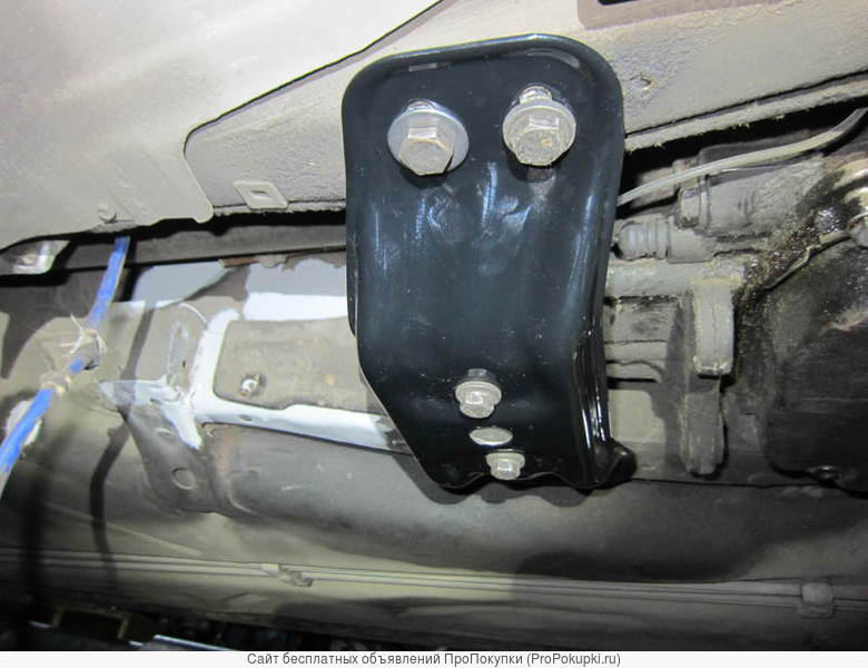 Третья опора двигателя для Мерседес W124 W210 W201 W208 W140 W129 W202