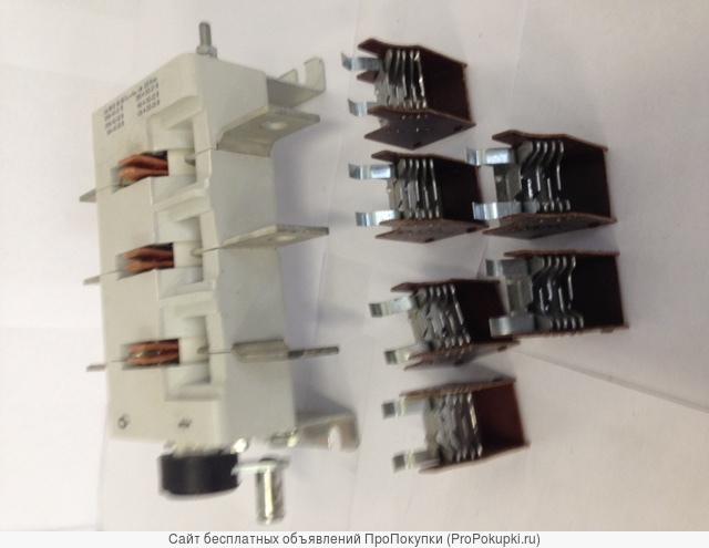 Выключатель-разъединитель вр 32-31, вр 32-35, вр 32-37, вр 32-39
