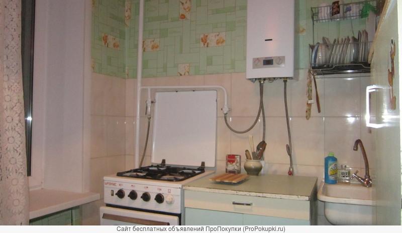 Сдается посуточно уютная 1-комнатная квартира в центре г. Пензы