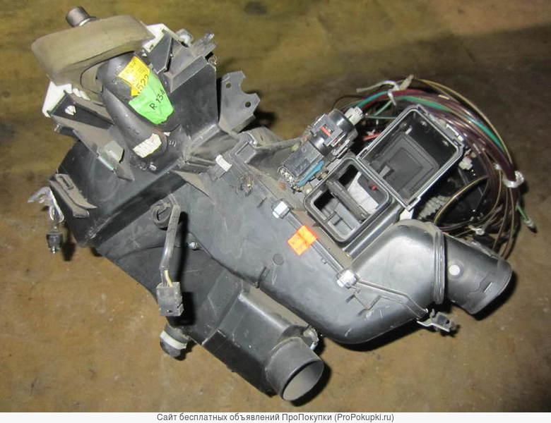 Корпус печки для Мерседес W129 кабриолет