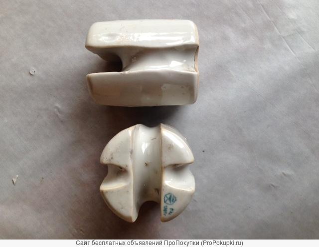 Изоляторы опорные, штыревые, низковольтные, траверсные
