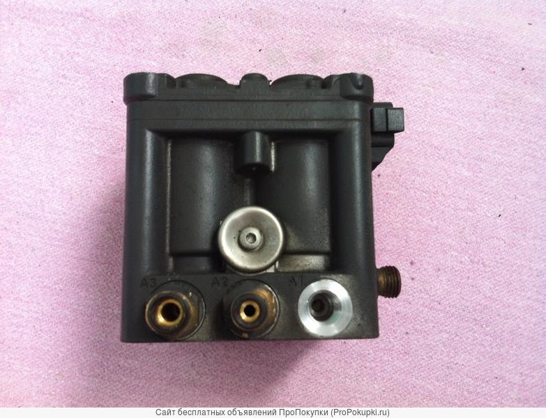 Электроклапан EGR для авто Скания