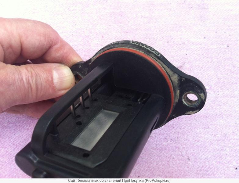 Расходомер воздуха для авто Скания