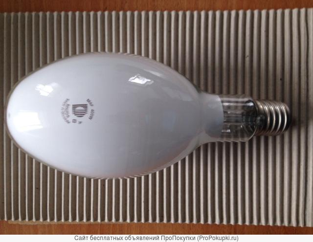 Лампа ртутная высокого давления MAF 400W (ДРЛ-400) MAZDA