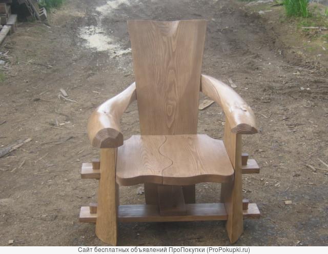 кресло(сосна)