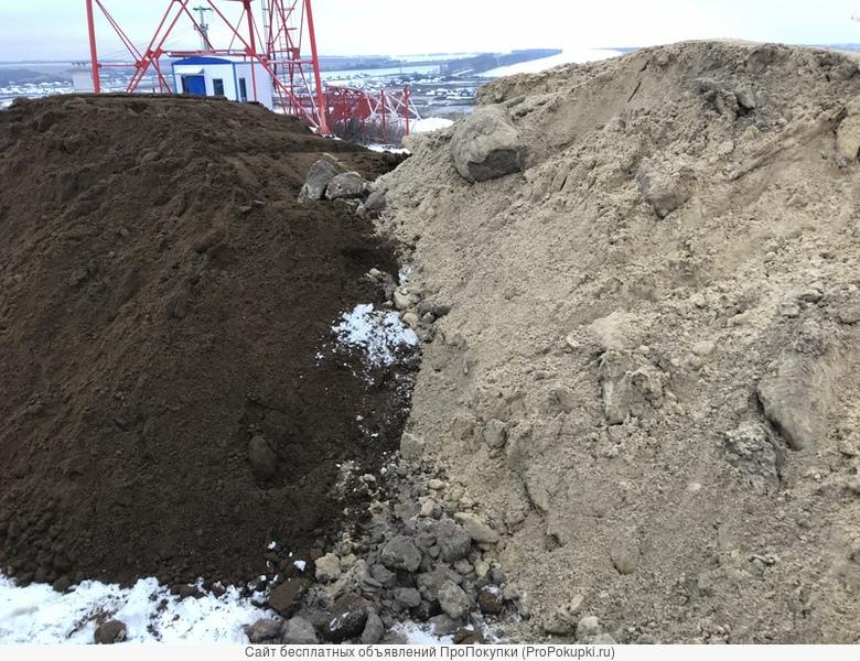 Песок строительный самовывоз/доставка