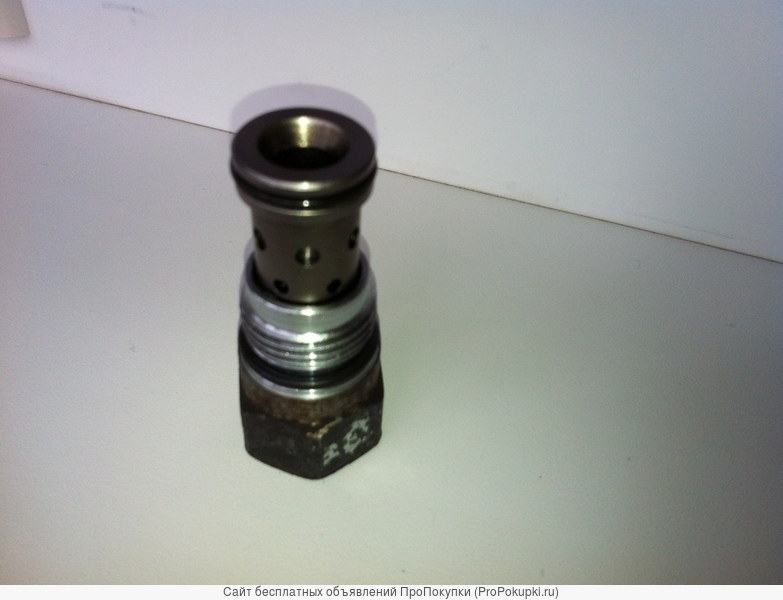 Клапан-регулятор давления тн ISX авто Скания