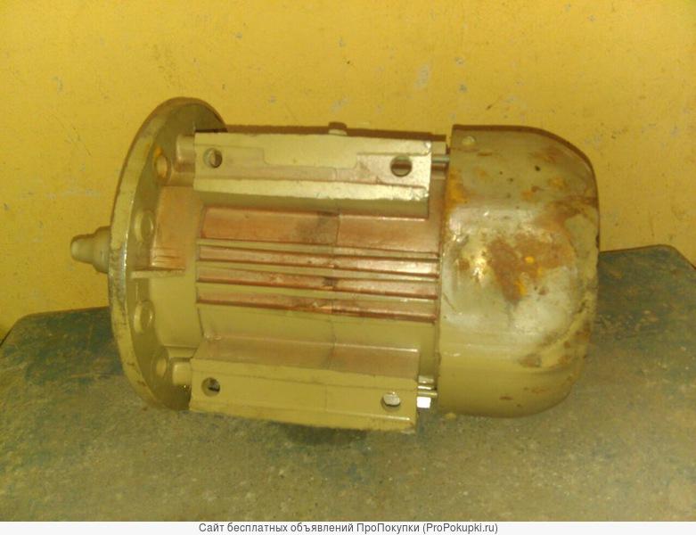 Электродвигатель 4ах711в2у3 для насоса пн-25му1