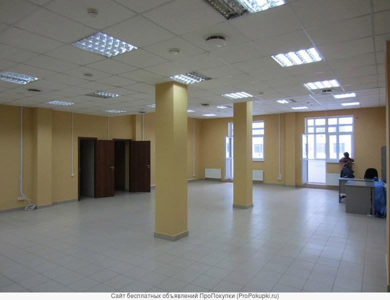 Сдам в аренду офис на ул.Володарского