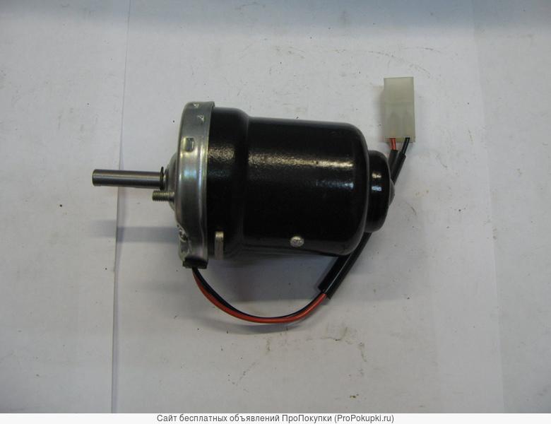 Эл/двиг. Отопителя газ-3307/уаз/паз мэ-236 оригинал .