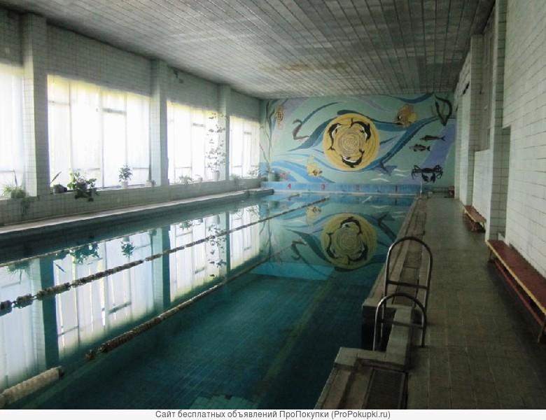 Оздоровительный комплекс 11850 кв. м д. Кострово, Истринский район