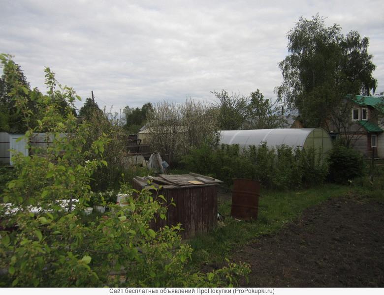 Продам дом в поселке Утяшево