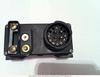 Блок управления предпускового подогрева авто Скания