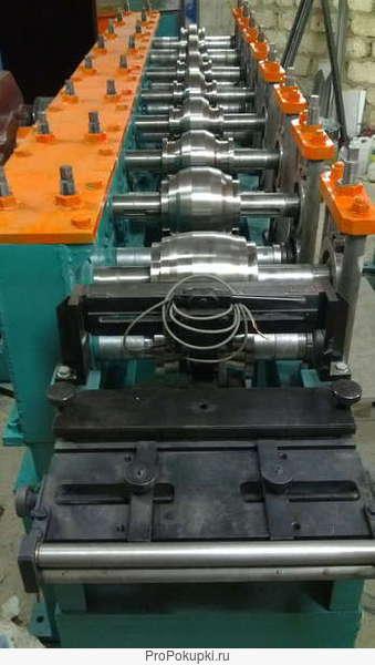 Чертежи оборудования для обработки листовых металлов