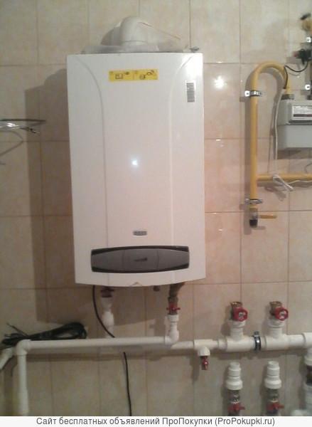 Системы отопления / водоснабжения /гвс/хвс/ канализации. Под ключ .