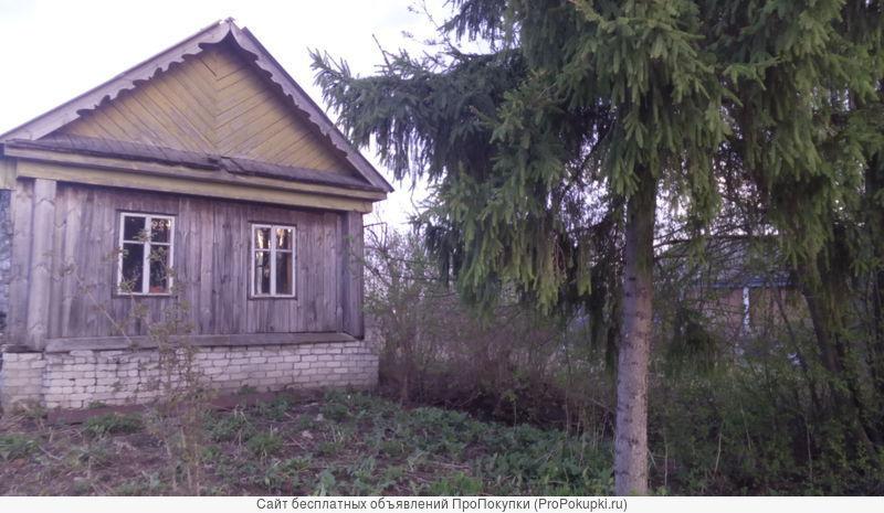 Продается дачный дом в с. Русская Лашма