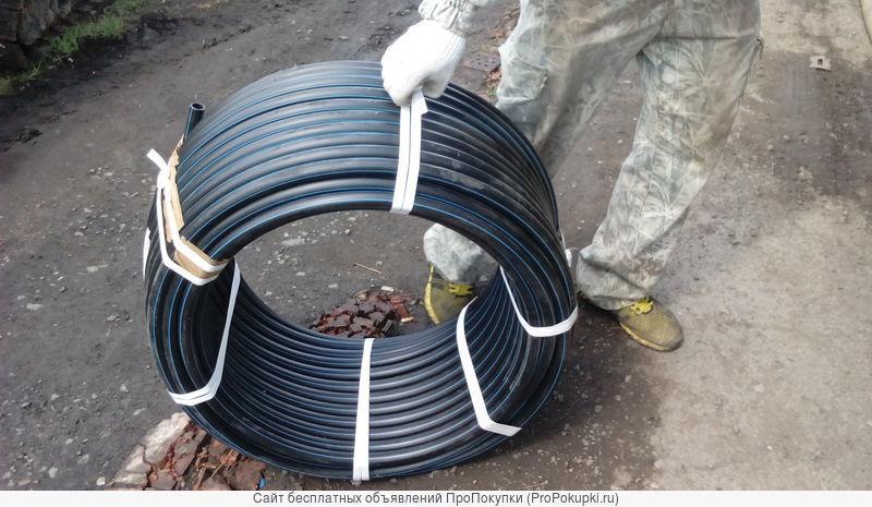 Водопровод методом прокола – комфорт в каждый дом