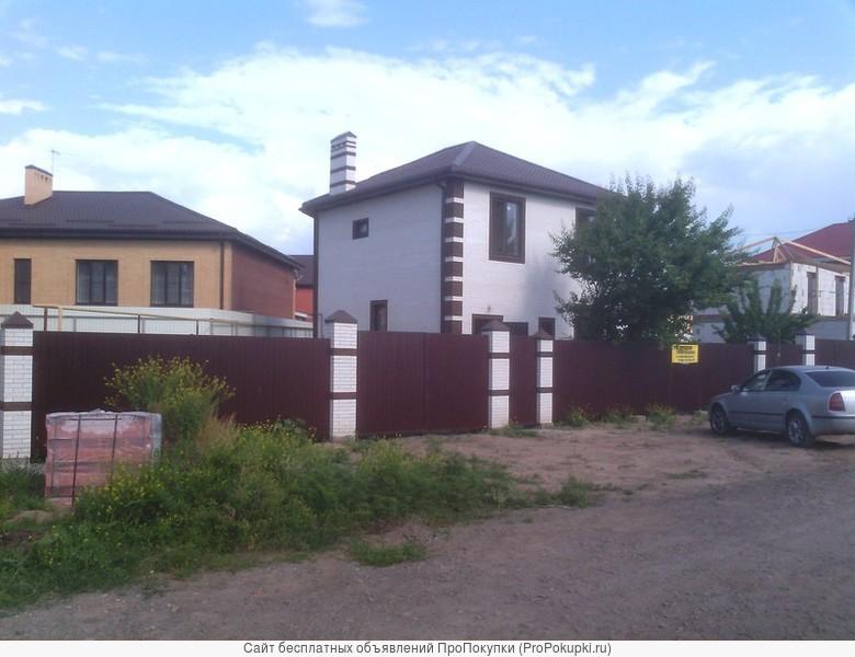 Продаю новый дом 120м. ЗЖМ Изумруд!