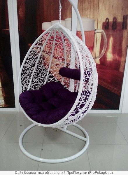 Подвесное кресло Кипр ТР 11.33 Натур Мебель Юг