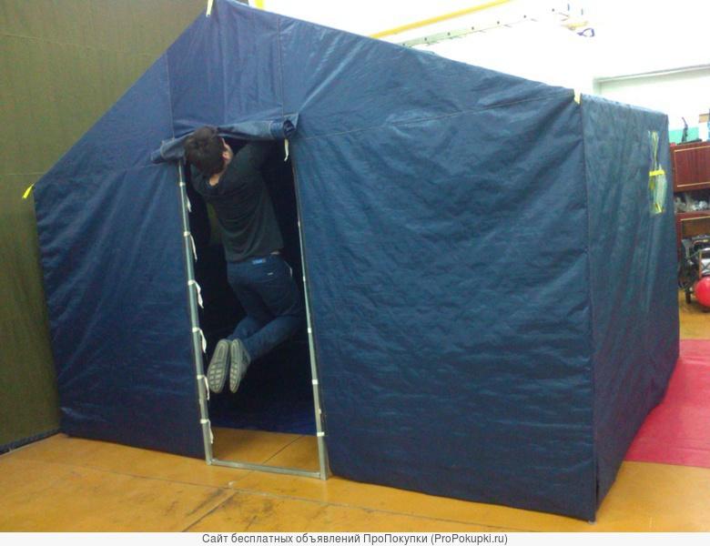 палатка армейская Корея
