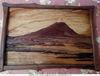 Продажа деревянных картин