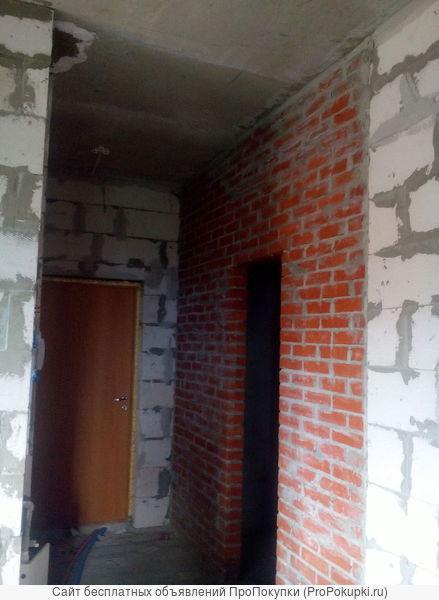 Продается квартира, в новом кирпично-монолитном доме,ЖК Ново Бисерово