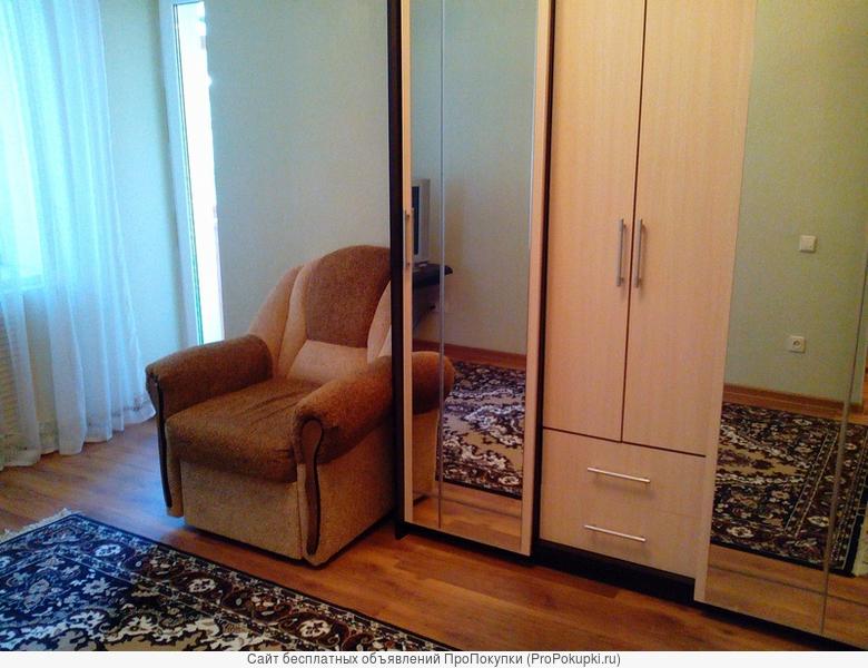Хорошая квартира по привлекательной цене