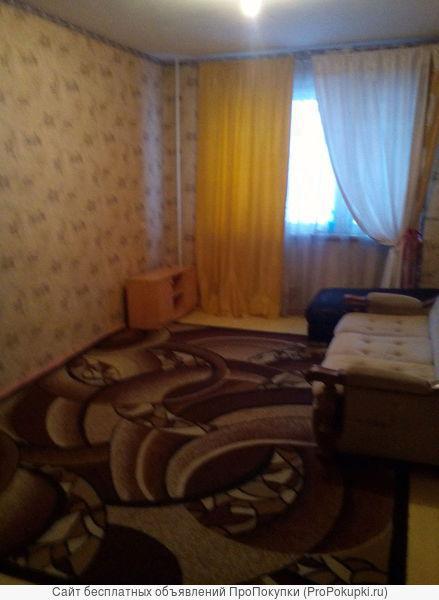 Продам 1-комнатную квартиру (кгт)