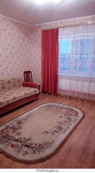 Сдам новую, уютную однушку в Обнинске на длит.срок.Хозяйка