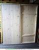 Двери массив сосна