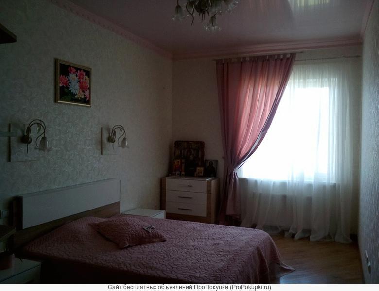 2-х комнатная квартира в ЖК