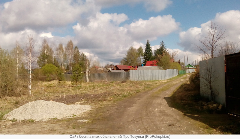16 соток Режевской тракт, 54 км