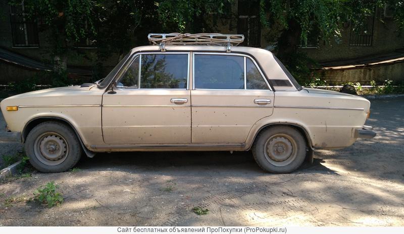 Продаю ВАЗ-2106