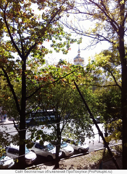 Продам 2-х комнатную квартиру по ул Ленина 11 район площади Славы