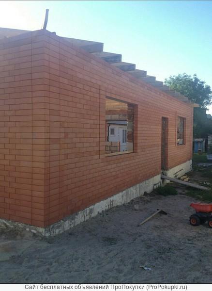 Дом Каскадная - Орская