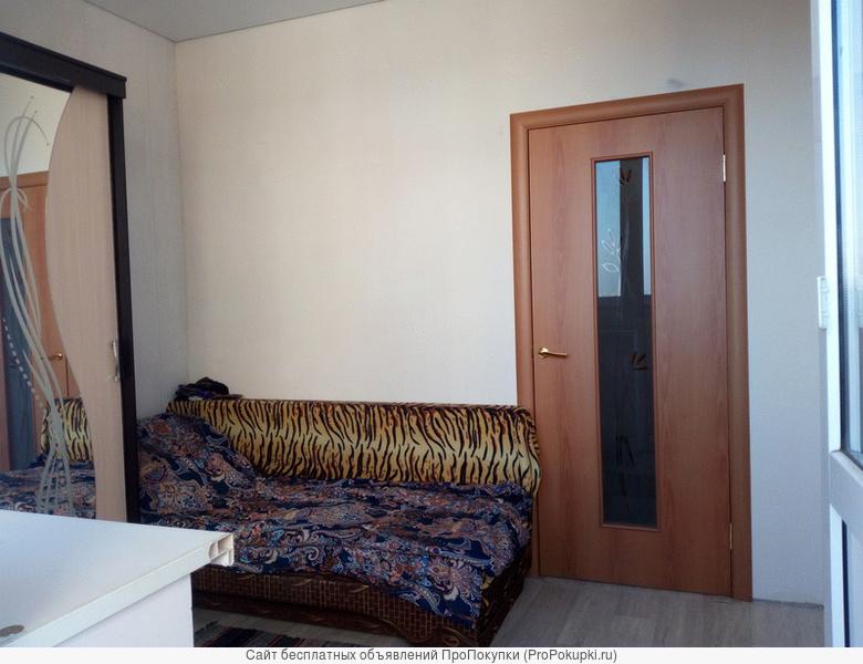 Продам квартиру в районе немецкой деревни