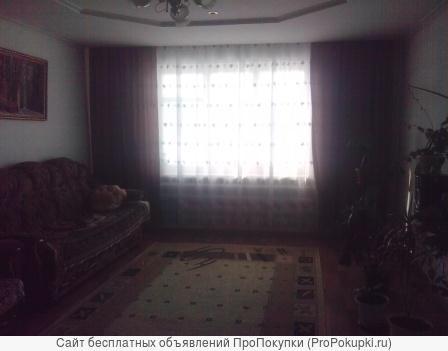 Продам 2-х этажный дом, площадь 100 м2